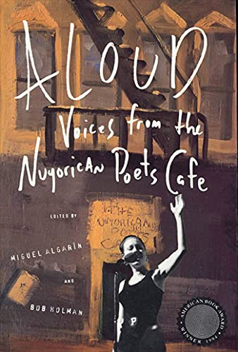 9780805032574: Aloud: Voices from the Nuyorican Poets Cafe
