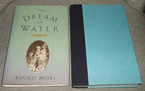 9780805032604: The Dream of Water: A Memoir