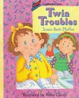Twin Troubles (Redfeather Book): Pfeffer, Susan Beth