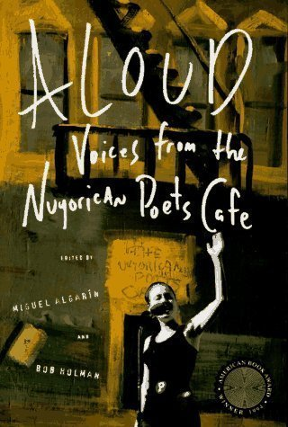 9780805032758: Aloud: Voices from the Nuyorican Poets Cafe