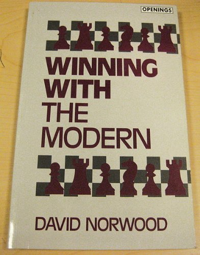 9780805032819: Winning With the Modern (Batsford Chess Library)