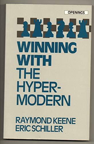 9780805032826: Winning With the Hypermodern (Batsford Chess Library)