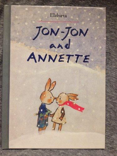 Jon-Jon and Annette: Elzbieta