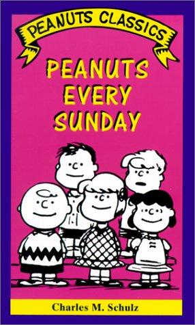 9780805033106: Peanuts Every Sunday (Peanuts Classics)