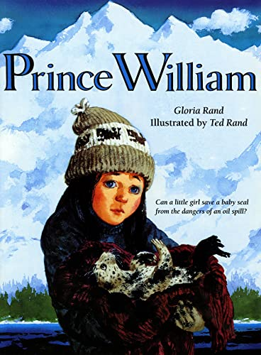 9780805033847: Prince William (Rise and Shine)