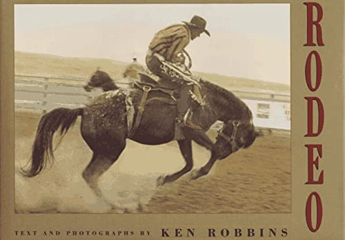 9780805033885: Rodeo