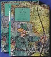 Robin Hood: Rhead, Louis; Lewis,