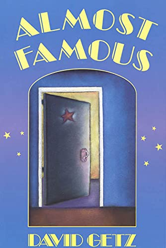 9780805034646: Almost Famous