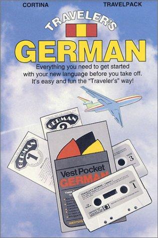 Travelers German: Cortina