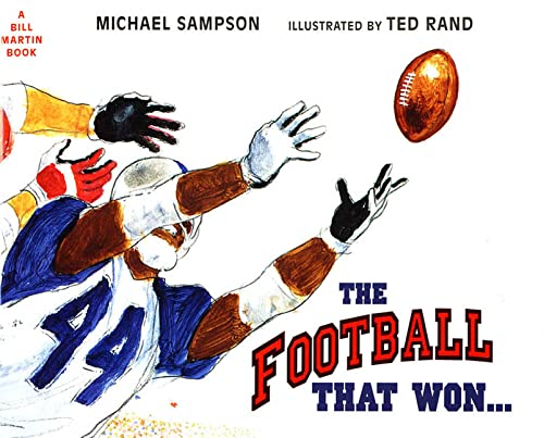 9780805035049: The Football that Won