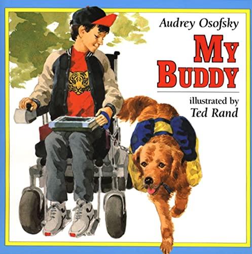 My Buddy: Osofsky, Audrey