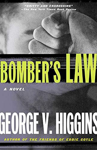 9780805035667: Bomber's Law: A Novel