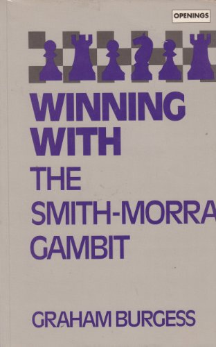 9780805035742: Winning With the Smith-Morra Gambit (Batsford Chess Library)