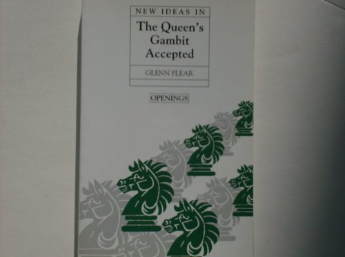 9780805035773: New Ideas in the Queen's Gambit Accepted: An Owl Book (Batsford Chess Library)