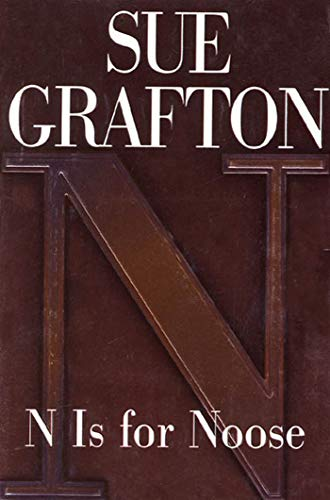 N is for Noose: Grafton, Sue