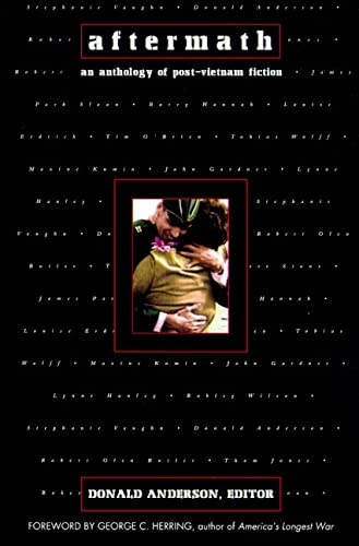 9780805036565: Aftermath: An Anthology of Post-Vietnam Fiction
