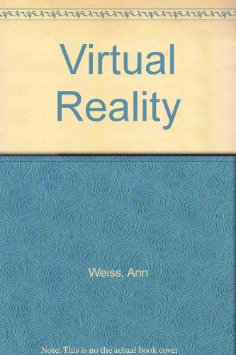 9780805037227: Virtual Reality