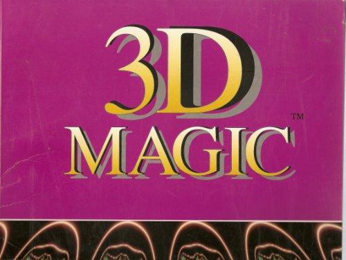 9780805037555: 3D Magic Portfolio