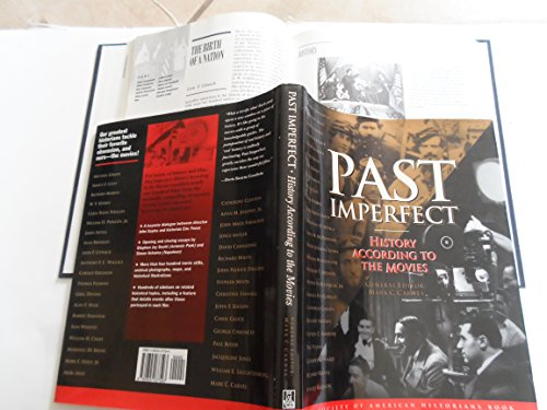 9780805037593: Past Imperfect: History According to the Movies