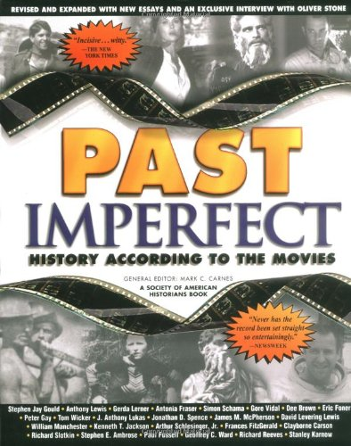 9780805037609: Past Imperfect: History According to the Movies