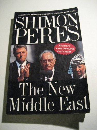 9780805038118: The New Middle East