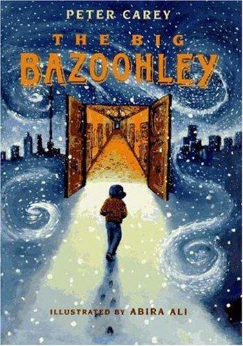 9780805038552: The Big Bazoohley