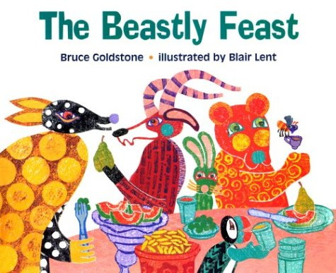 9780805038675: The Beastly Feast