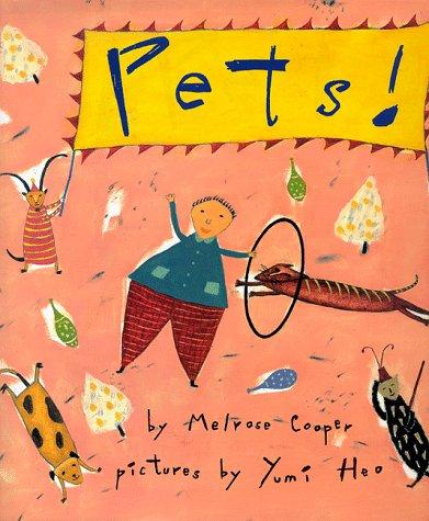 9780805038934: Pets!