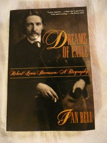 9780805039382: Dreams of Exile: Robert Louis Stevenson : A Biography
