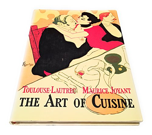 9780805041101: The Art of Cuisine