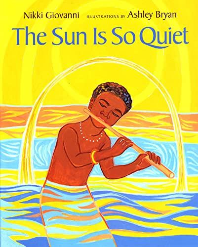Sun Is So Quiet: Giovanni, Nikki