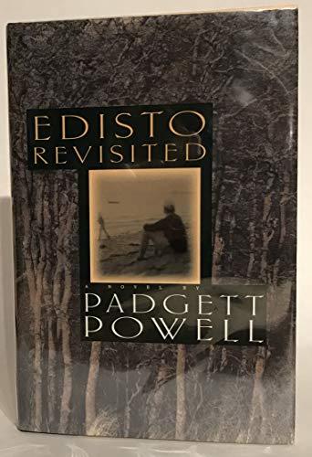 9780805042375: Edisto Revisited: A Novel