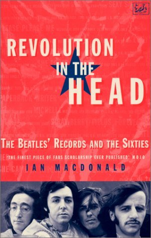 9780805042450: Revolution in the Head: The Beatles' Records and the Sixties