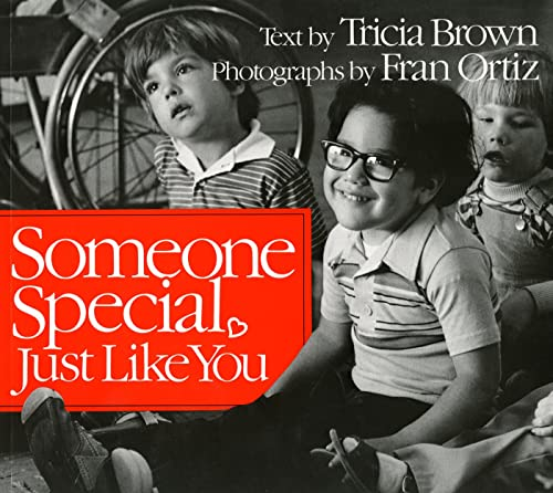 9780805042689: Someone Special, Just Like You (An Owlet Book)