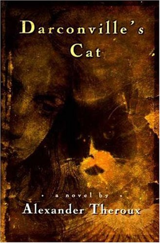 9780805043655: Darconville's Cat: A Novel