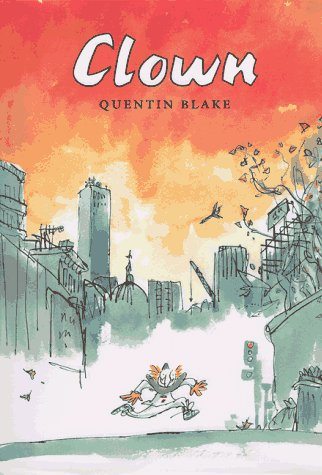 CLOWN - FIRST EDITION -: Blake, Quentin