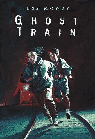 9780805044409: Ghost Train
