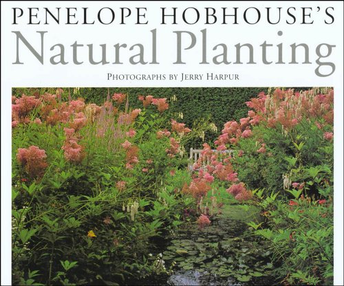 9780805044904: Penelope Hobhouse's Natural Planting