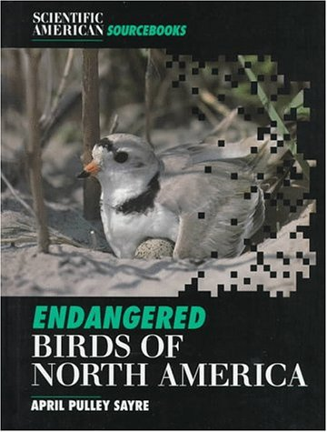 9780805045499: Endangered Birds Of North Amer (Scientific American Sourcebooks)