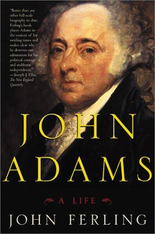 9780805045765: John Adams: A Life
