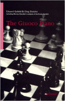 9780805047202: The Giuoco piano (Batsford chess library)