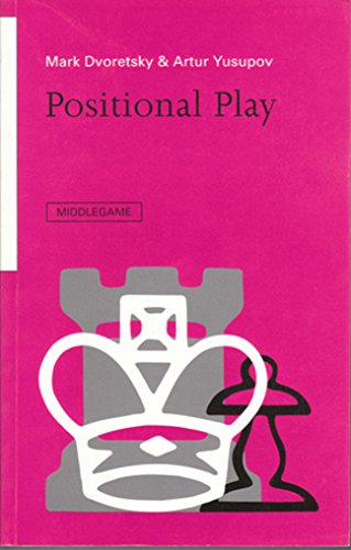 9780805047295: Positional Play (Batsford Chess Library)