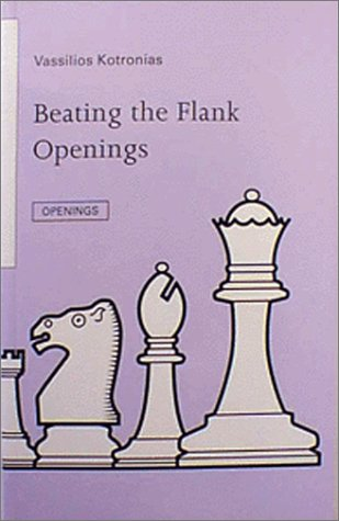 9780805047318: Beating the Flank Openings (Batsford Chess Library)