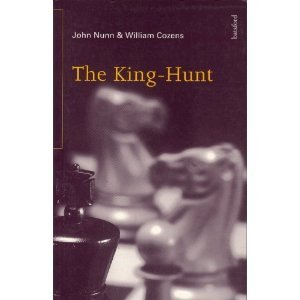 9780805047332: The King-Hunt
