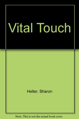 9780805048278: Vital Touch