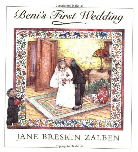 9780805048469: Beni's First Wedding