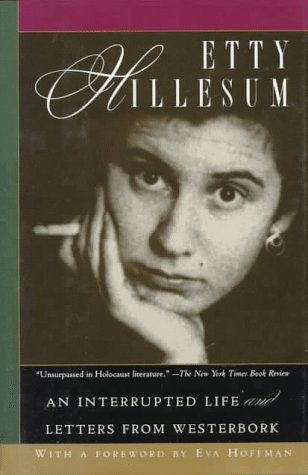 9780805048940: Etty Hillesum: An Interrupted Life : The Diaries, 1941-1943