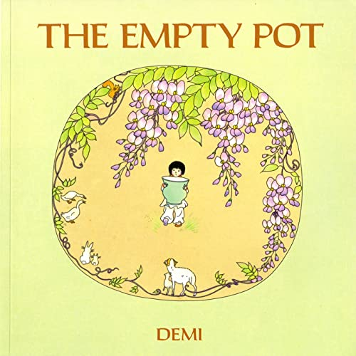 9780805049008: The Empty Pot (An Owlet Book)