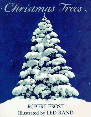 9780805049022: Christmas Trees (An Owlet Book)