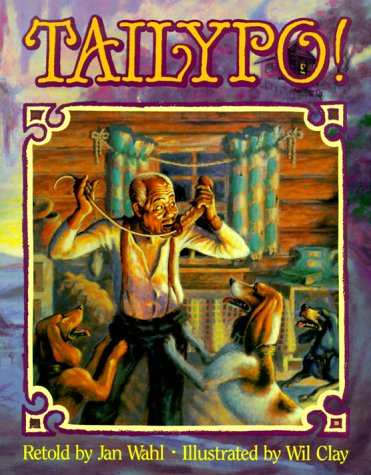 9780805049077: Tailypo! (An Owlet Book)
